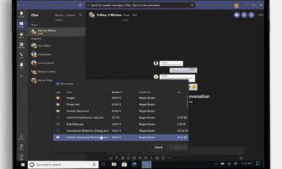 Microsoft OneDrive se renueva y suma nuevas opciones y mejoras para empresas