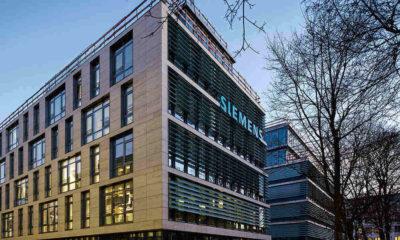 Siemens implanta oficialmente el teletrabajo varios días a la semana