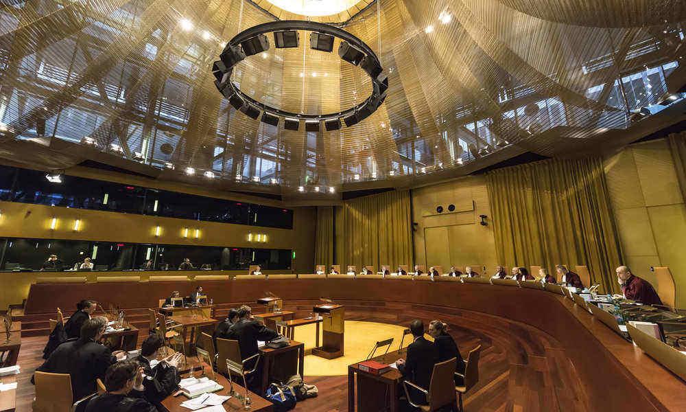 Tribunal Superior de Justicia de Europa invalida el Escudo de privacidad UE-EEUU