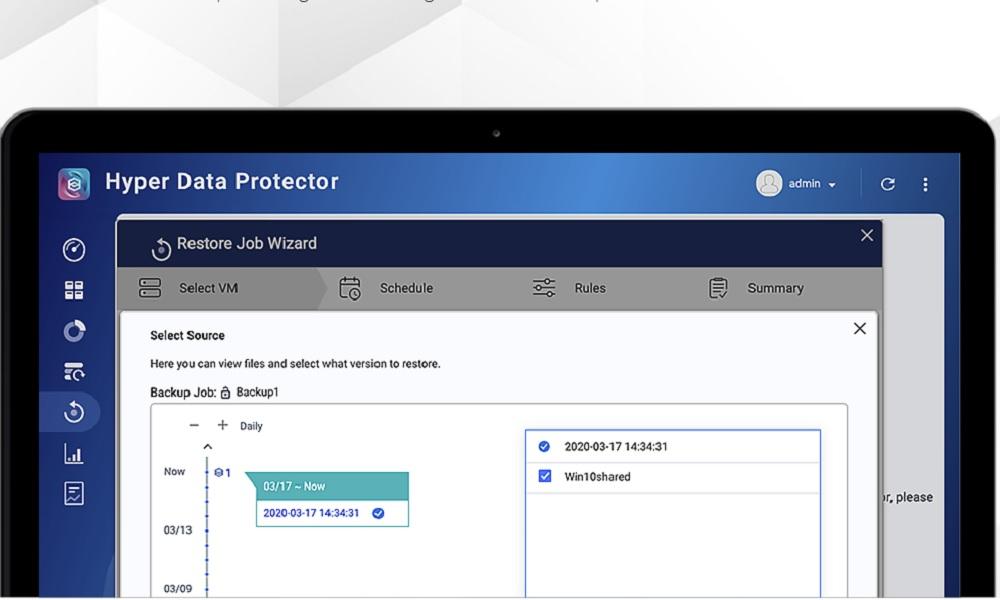 Hyper Data Protector