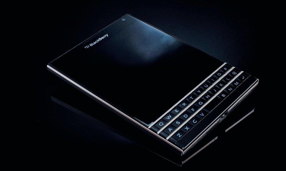 Los smartphones de Blackberry volverán en 2021, con 5G y teclado físico