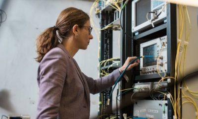 Investigadores del University College de Londres logran un nuevo récord de velocidad de Internet