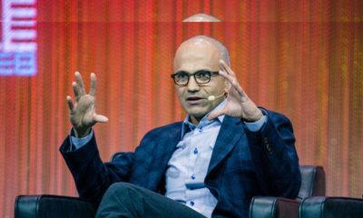 Microsoft impulsará los contratos cloud con gobiernos tras lograr el contrato Jedi en EEUU