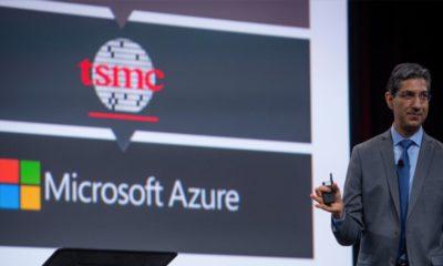 Microsoft y TSMC abren un Laboratorio de Innovación conjunto para facilitar el diseño de chips