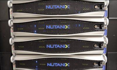 El CEO de Nutanix, Dheeraj Pandey, anuncia que deja su puesto en la compañía