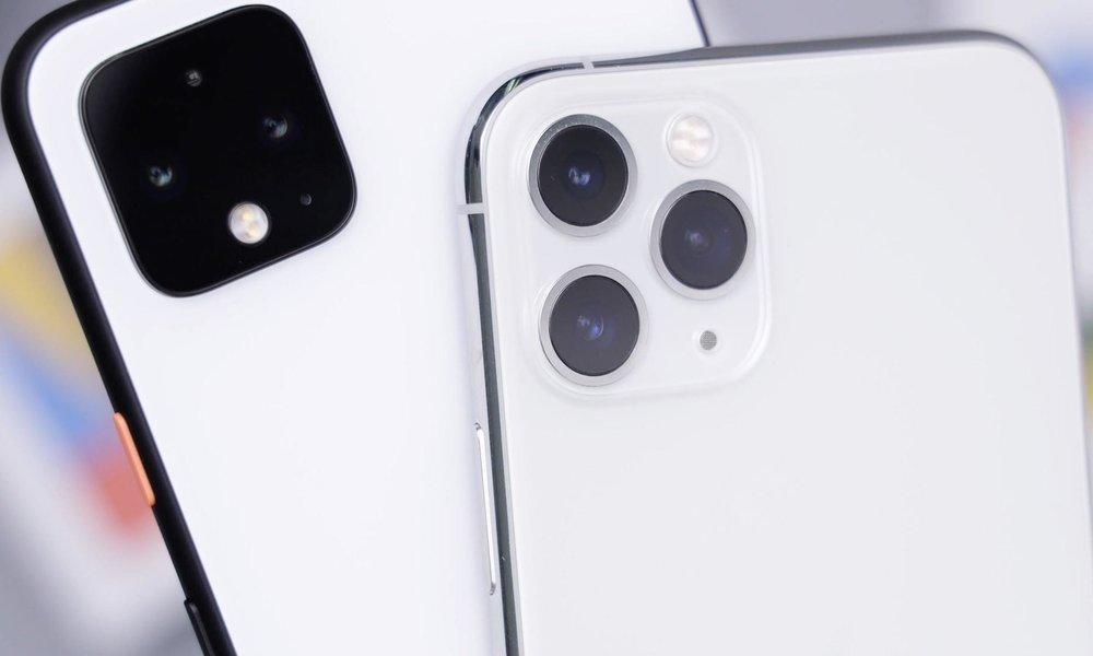 La venta de smartphones bajará un 9,5% en 2020, pero remontará en 2021 por el 5G