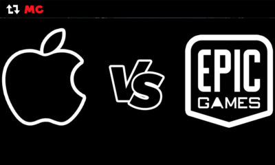Apple y Epic Games