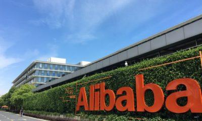 Alibaba presenta Cloud 2.0, un ordenador cloud y un robot de logística autónomo en Apsara 2020