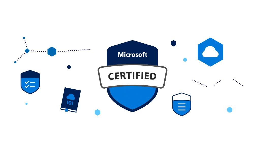Certificaciones TI Microsoft