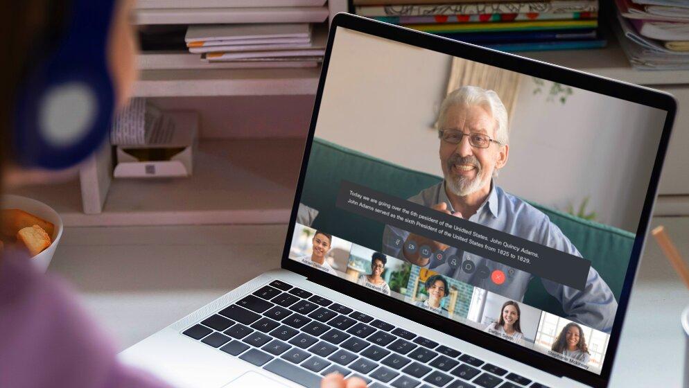Cisco anuncia Webex Classrooms, videoconferencia para el aprendizaje remoto