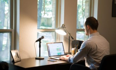 Los desarrolladores que han teletrabajado durante la pandemia han aumentado su productividad