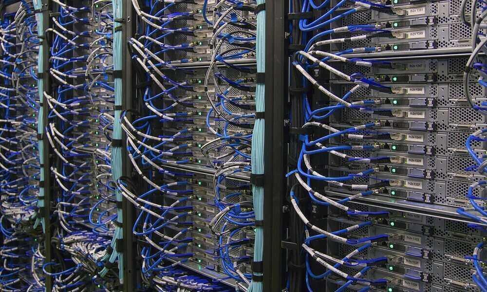 Ingresos por ventas de servidores crecen casi un 20% interanual en el 2º trimestre de 2020