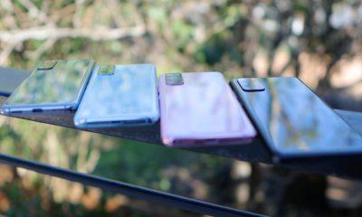Los smartphones de gama media y baja dominan las ventas del sector en 2020