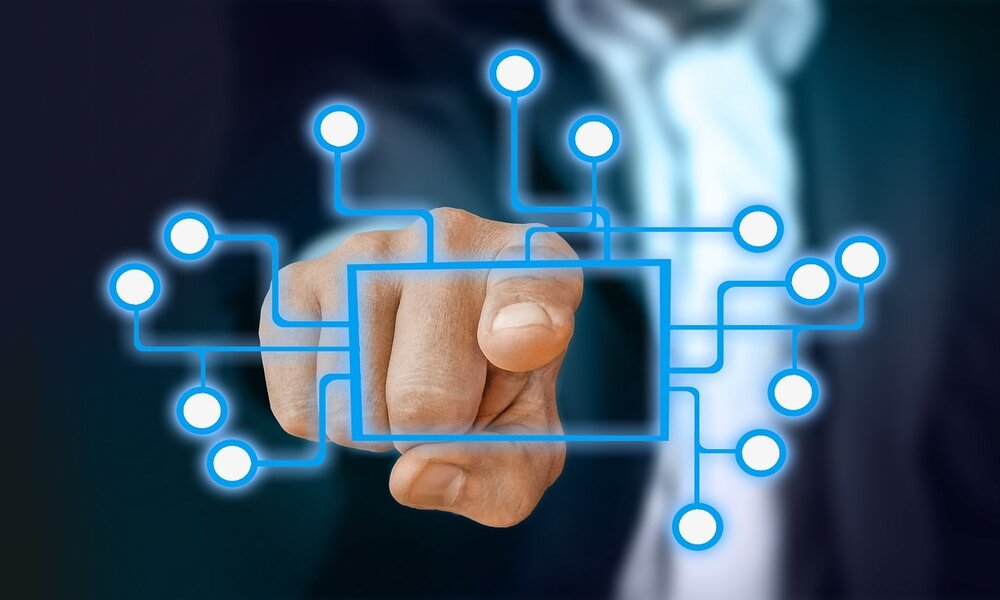 Los ingresos del software de RPA llegarán casi a 2.000 millones en 2021