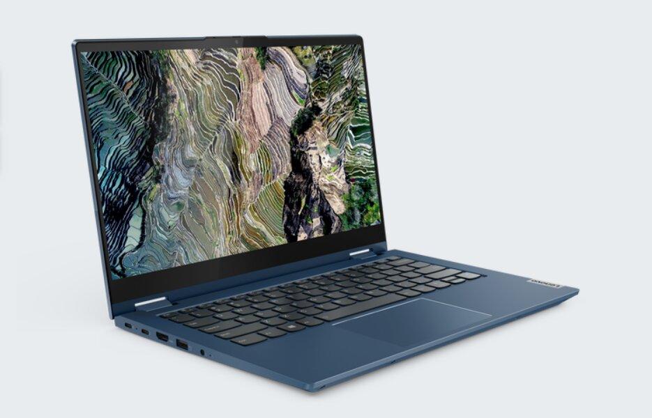Lenovo anuncia portátiles ThinkBook y ThinkPad y la disponibilidad del X1 Fold, su PC plegable