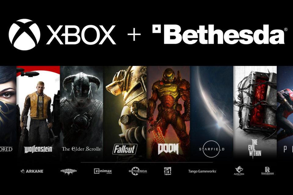 Microsoft compra ZeniMax Media: ¿que implica esto para el sector del videojuego?