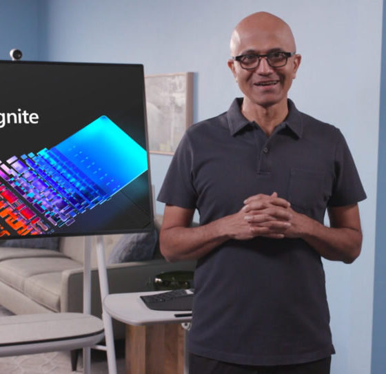 Microsoft Ignite 2020: todo para la nube y la productividad en remoto