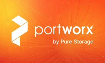 Pure Storage compra la plataforma de servicios de Kubernetes Portworx