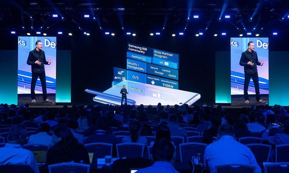Samsung cancela su conferencia de desarrolladores de 2020 por el COVID-19