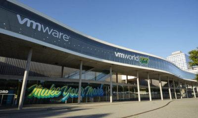 VMware bajará los salarios de sus empleados que teletrabajen y se marchen de Silicon Valley