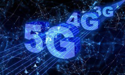 Las conexiones 5G llegarán a los 3.600 millones en 2025