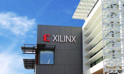 AMD y Xilinx