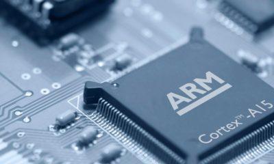 ARM 32 bits