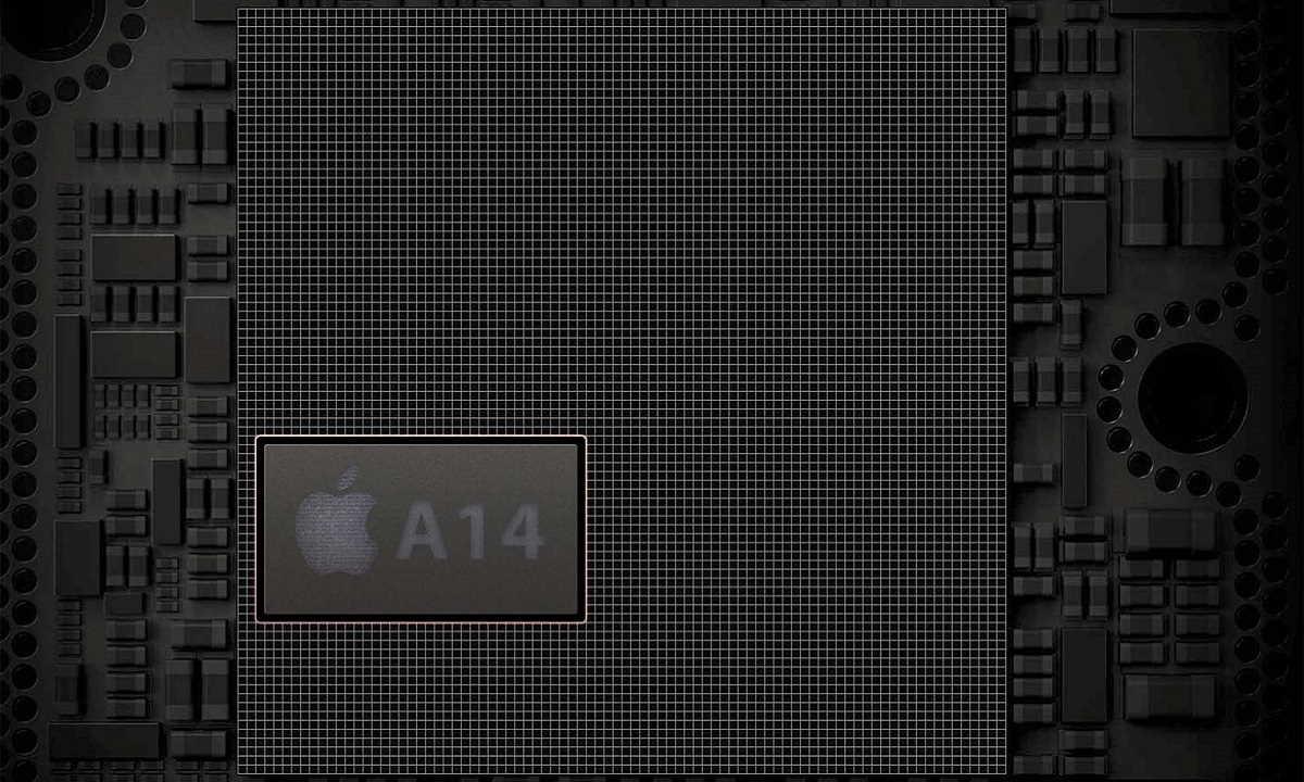Apple MacBook ARM