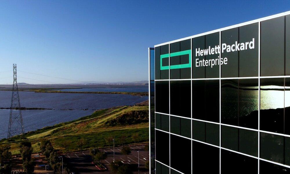 HPE espera mejorar sus beneficios operativos en su año fiscal 2021 entre un 15% y un 20%
