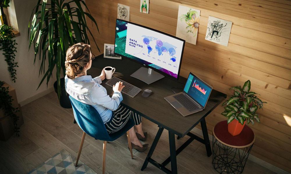 monitores UltraSharp