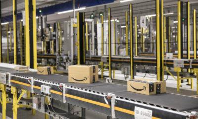 Amazon tiene que dar de alta a más de 4.000 repartidores que Inspección de Trabajo considera falsos autónomos
