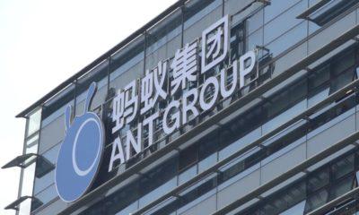 Ant Group, filial de servicios financieros de Alibaba, protagonizará la mayor salida a bolsa de la historia