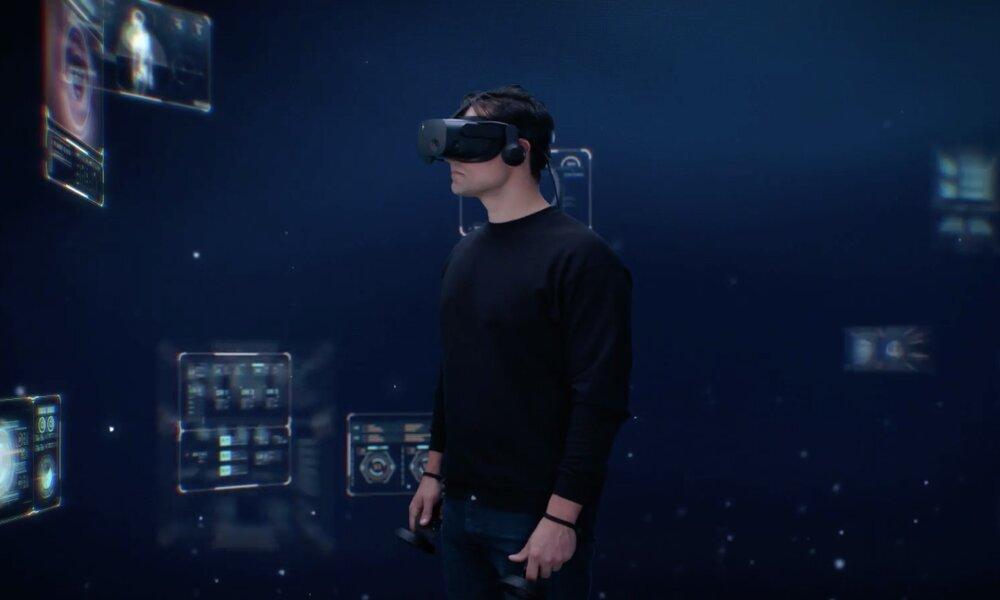 HP Omnicept, sistema de realidad virtual centrado en los humanos para empresas y desarrolladores