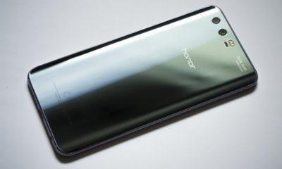 Huawei quiere vender su línea de smartphones Honor