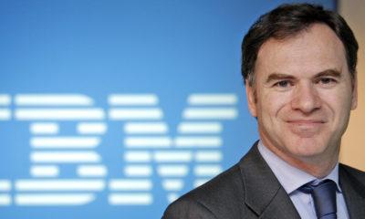 Victor Carralero IBM
