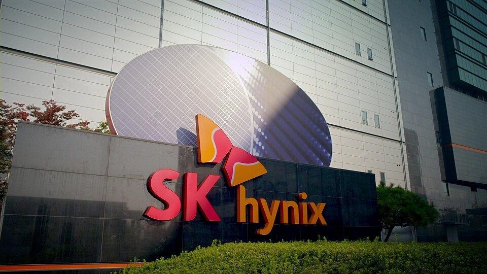 Intel vende su división de memoria NAND a SK Hynix por 9.000 millones
