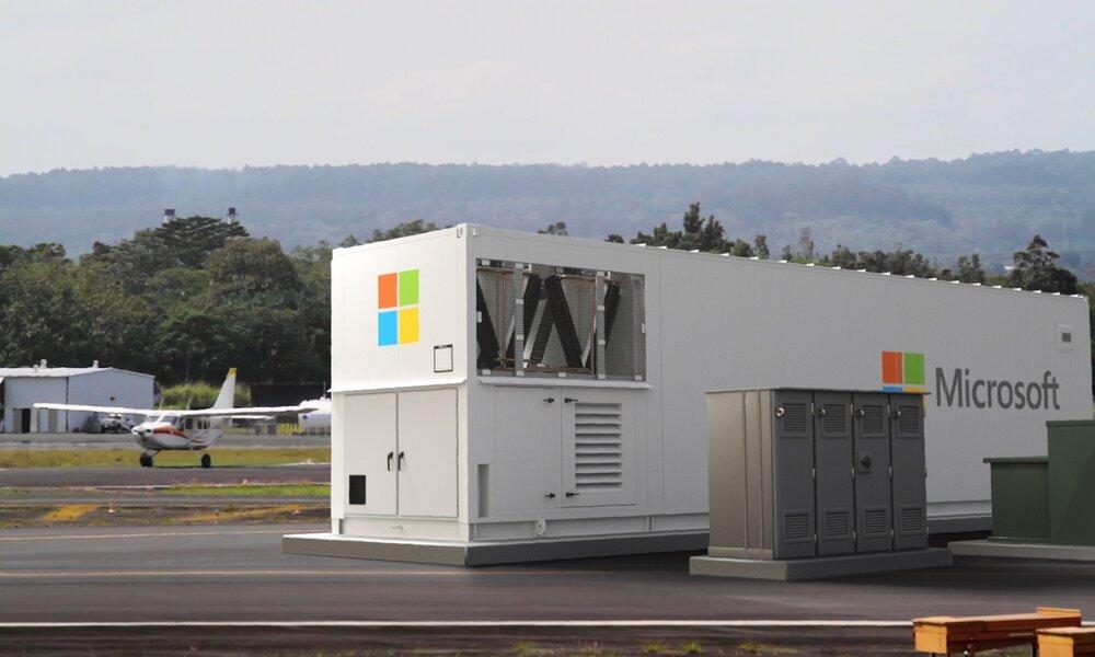 Microsoft anuncia Azure Space, para llevar la nube hasta el espacio
