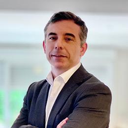 Miguel Pleite, Director Técnico en Pure Storage España