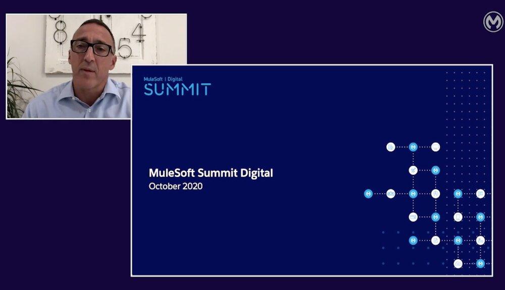 MuleSoft Digital Summit España 2020: transformación digital con más facilidades para desarrolladores y clientes