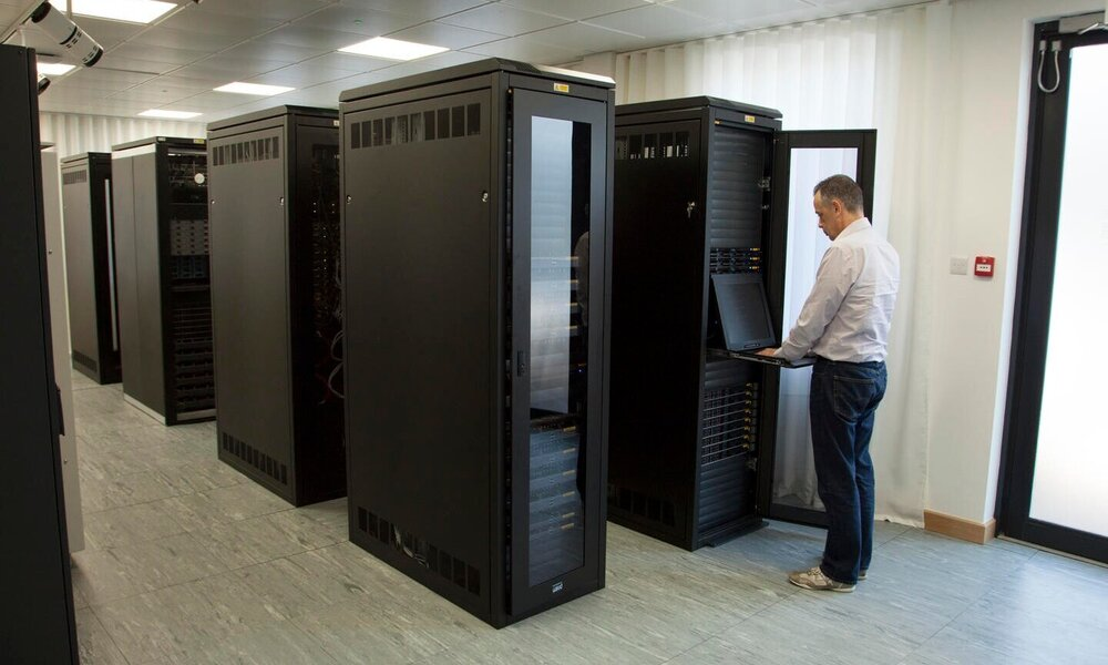 Nokia llega a un acuerdo para migrar su infraestructura de centros de datos a Google Cloud