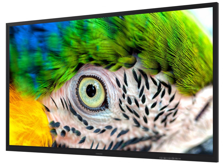 pantalla interactiva de Samsung