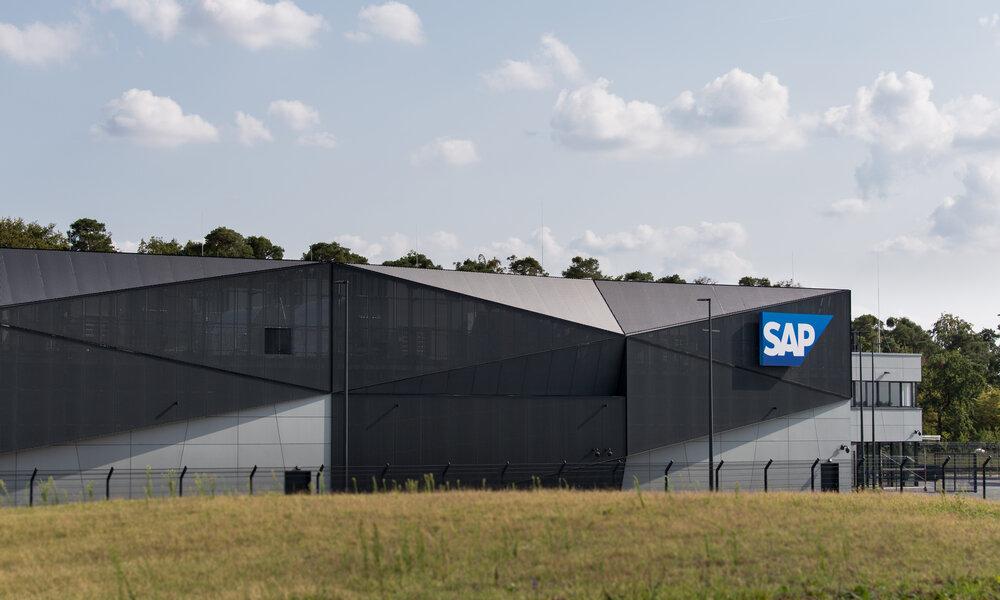 SAP se confía a la nube para el futuro, mientras se despeña en bolsa tras recortar previsiones