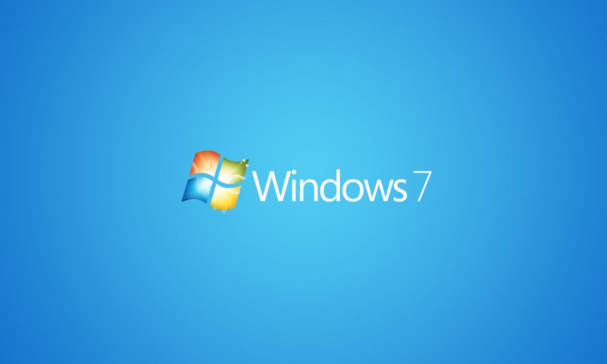 Chrome en Windows 7