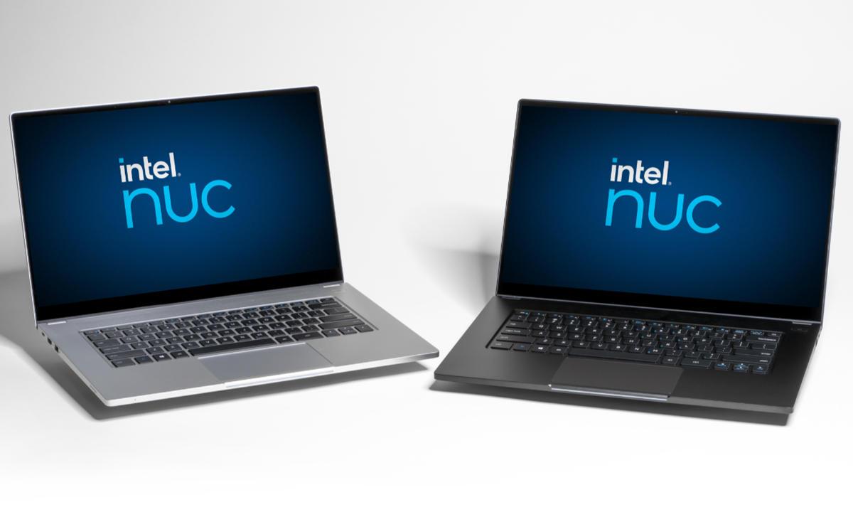 Intel NUC M15