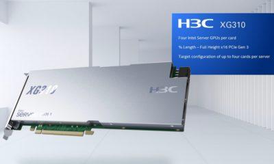 Intel Server GPU