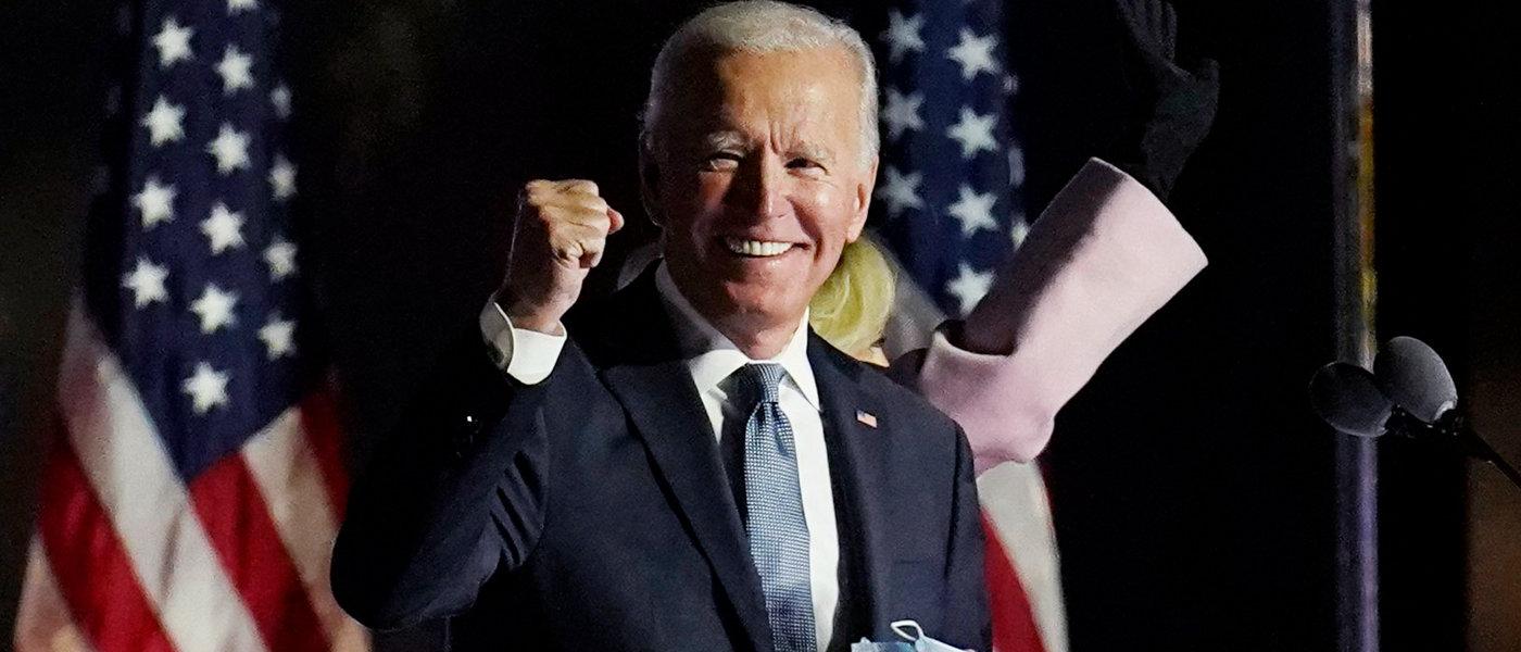Qué puede cambiar en tecnología tras el triunfo de Joe Biden?