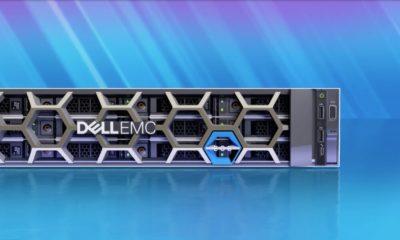 Dell lanza su primer dispositivo de almacenamiento basado en objetos all-flash: ECS EXF900