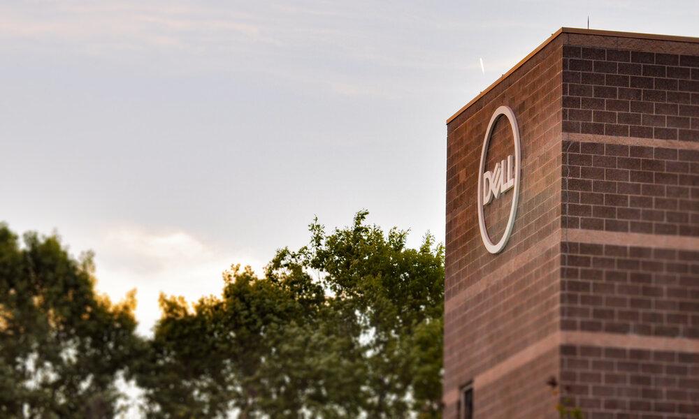 El auge de ventas de soluciones para trabajo y aprendizaje en remoto da aire a los resultados de Dell