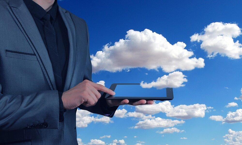La nube, clave para que muchas empresas sigan funcionando durante la pandemia