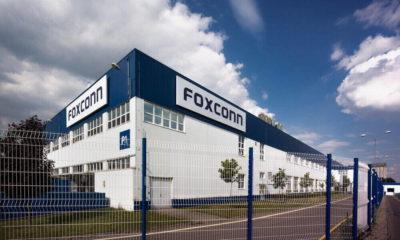 Foxconn fabricará componentes para servidores de Google en su planta de Wisconsin